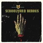 SCHOOLYARD HEROES Fantastic Wounds album cover