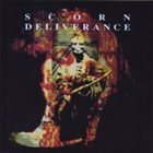 SCORN Deliverance album cover