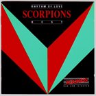 SCORPIONS Best (1991) album cover