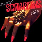 SCORPIONS Best Of Scorpions Vol. 2 album cover