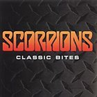SCORPIONS Classic Bites album cover