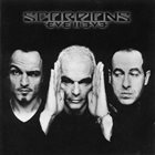 SCORPIONS Eye II Eye album cover