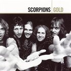 SCORPIONS Gold album cover