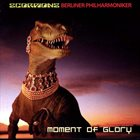 SCORPIONS Moment Of Glory album cover