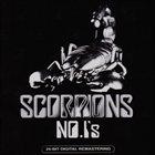 SCORPIONS No. 1's album cover