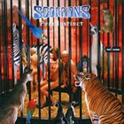 SCORPIONS Pure Instinct album cover