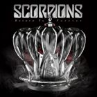 SCORPIONS Return To Forever album cover