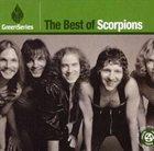 SCORPIONS The Best Of Scorpions (2008) album cover