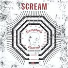 SCREAM Complete Control Recording Sessions album cover