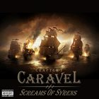 SCREAMS OF SYRENS Chapter 1: Caravel album cover