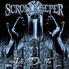 SCROLLKEEPER Auto Da Fe album cover