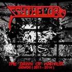 SCYTHELORD The Dawn of Harvest Demos (2011 - 2014) album cover