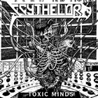 SCYTHELORD Toxic Minds album cover