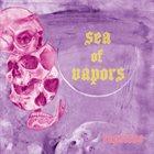 SEA OF VAPORS Reprieve album cover