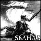 SEAHAG Seahag album cover