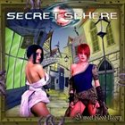 SECRET SPHERE Sweet Blood Theory album cover