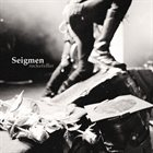 SEIGMEN Rockefeller album cover