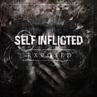 SELF INFLICTED Exposed album cover