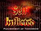 SELF INFLICTED (OK) Punishment Of Tomorrow album cover