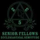 SENIOR FELLOWS Ecclesiastical Servitude album cover