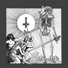 SENIOR FELLOWS The Christened Remains Of An Evolutionary Catastrophe album cover