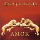 SENTENCED Amok album cover