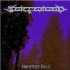 SENTENCED Greatest Kills album cover