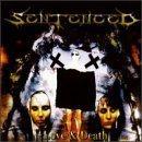 SENTENCED Love & Death album cover