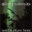 SENTENCED North From Here / Shadows of the Past album cover