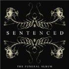 SENTENCED The Funeral Album album cover