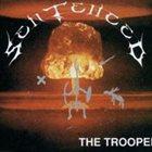SENTENCED The Trooper album cover