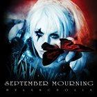 SEPTEMBER MOURNING Melancholia album cover