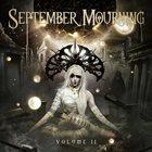 SEPTEMBER MOURNING Volume II album cover