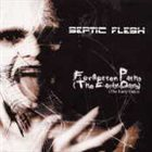 SEPTICFLESH Forgotten Paths (The Early Days) album cover
