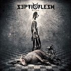 SEPTICFLESH Titan album cover
