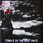 SEPTICFLESH Temple of the Lost Race / Forgotten Path album cover