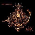 SEPULTURA A-Lex album cover