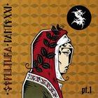SEPULTURA Dante XXI album cover