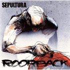 SEPULTURA Roorback album cover