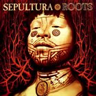 SEPULTURA Roots album cover