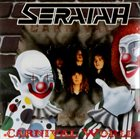 SERAIAH Carnival World album cover