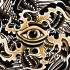 SERAPHIM (MS) Seraphim album cover