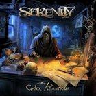 SERENITY Codex Atlanticus album cover