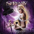 SERENITY Death & Legacy album cover