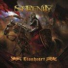 SERENITY Lionheart album cover