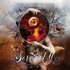 SERENITY Words Untold & Dreams Unlived album cover