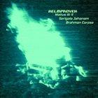 SERIGALA JAHANAM Helmproyek / Matius III: II / Serigala Jahanam / Brahman Corpse album cover