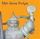 SERIGALA JAHANAM Ider Jawa Dwipa album cover