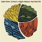 SERIGALA JAHANAM Klepto Opera / A Stone A / Serigala Jahanam / Papa Onta Cult album cover