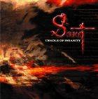 SERPENT Cradle of Insanity album cover